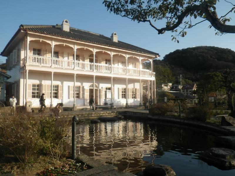 House in Glover Gardens