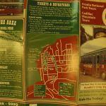 Oli's Trolley Tours info