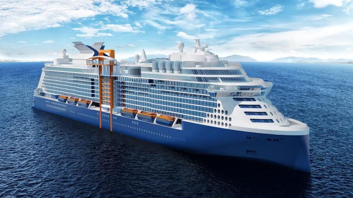 Celebrity Edge, Modern Luxury Travel Reimagined