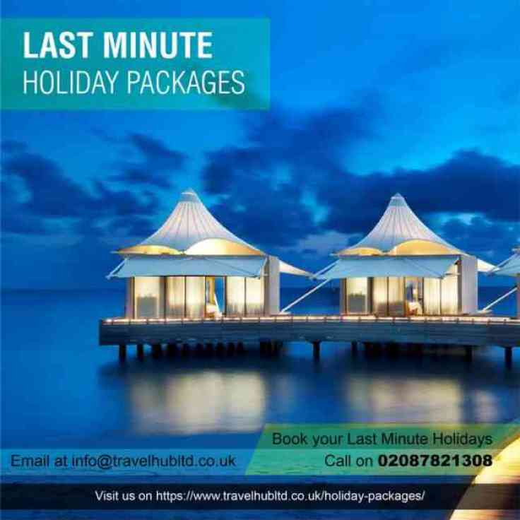 Travel Packages