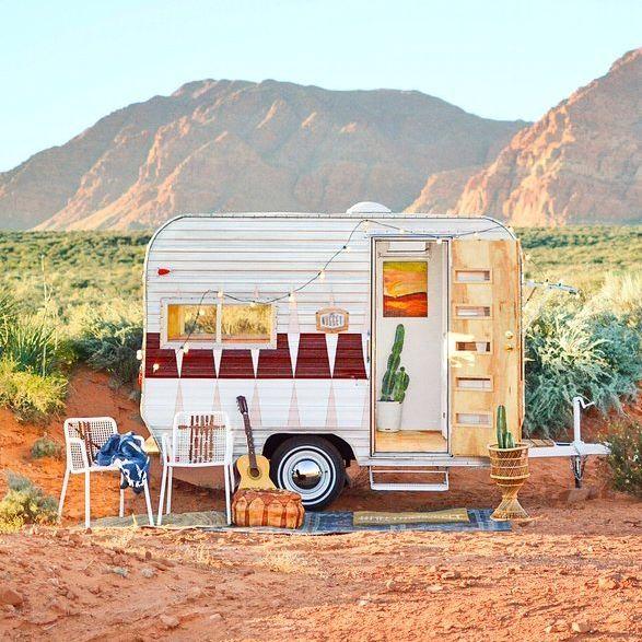 Travel in Utah