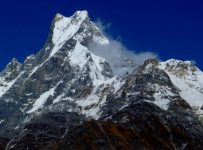What Are The Difficulties of Mardi Himal Base Camp Trek