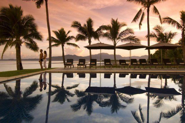 Hilton Fiji Resort and Spa Denarau Island