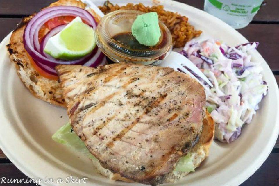 Top Abaco Restaurants & Eats