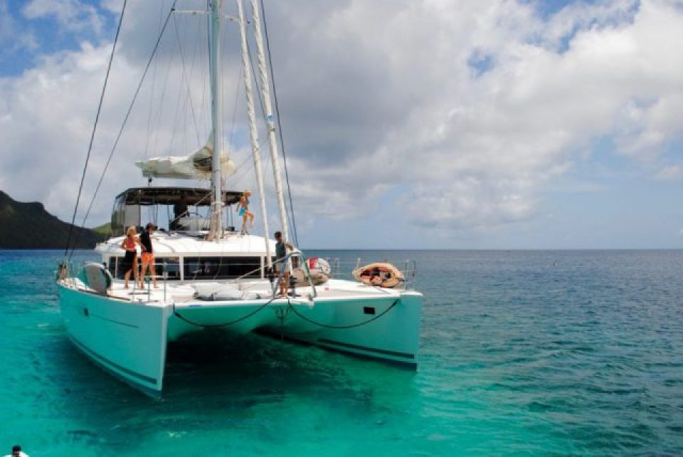 Abaco islands Superb Sailing