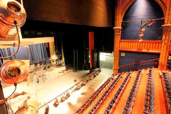 Trinity Theatre In Royal Tunbridge Wells