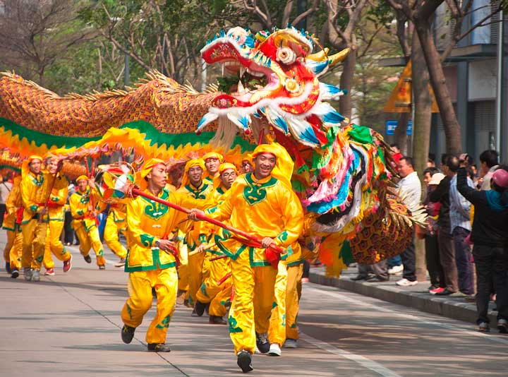 Chinese culture and language 3