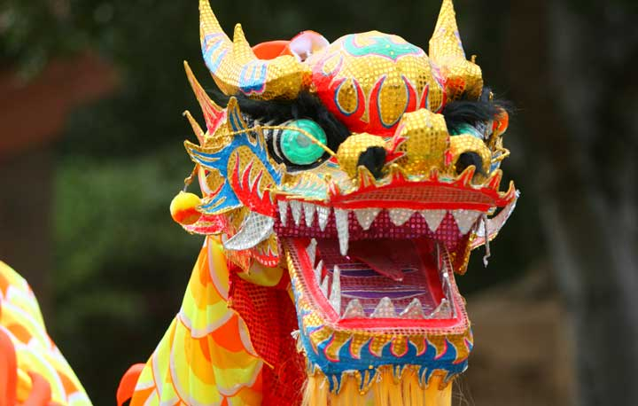 Chinese culture and language 1