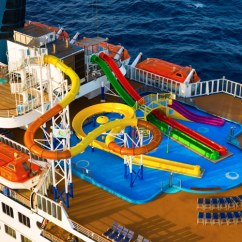 Carnival Cruise Ship Diagram Sunpro Drag N Tach Wiring Paradise 2019 And 2020 Line Exterior