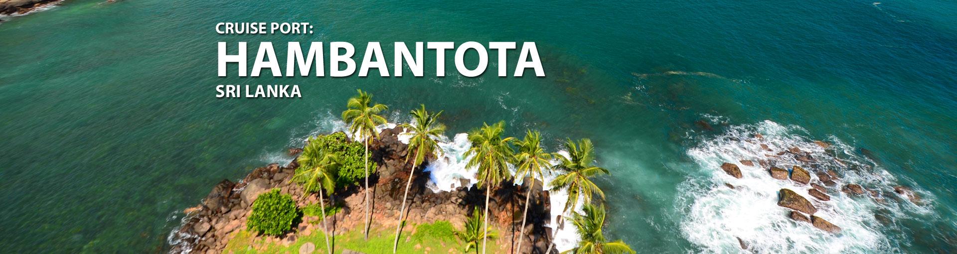 Image result for Hambantota