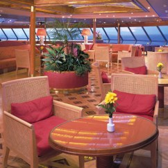 Mini Sofa Bed Singapore Cool Sofas Ireland Holland America's Ms Amsterdam Cruise Ship, 2019 And 2020 ...