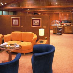 Sofa Bed In Mumbai Sofas Covers Holland America's Ms Amsterdam Cruise Ship, 2019 And 2020 ...