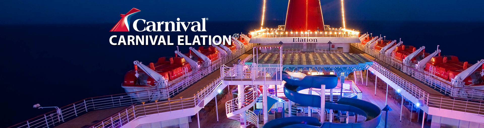 Ecstasy Carnival Cruise Lines