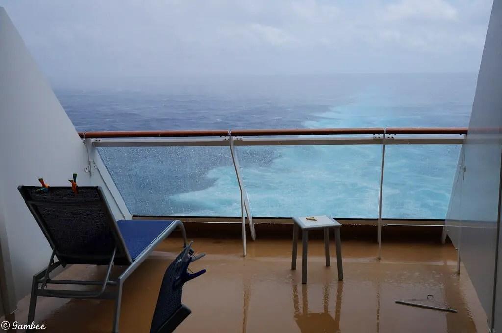 Norwegian Breakaway Review  cruise with gambee