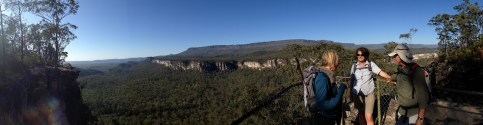 How's that for a panorama?