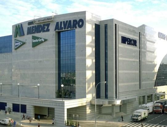 Madrid Centro - Centro Comercial Méndez Álvaro