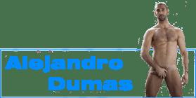 Alejandro Dumas Popular Pornstars copia