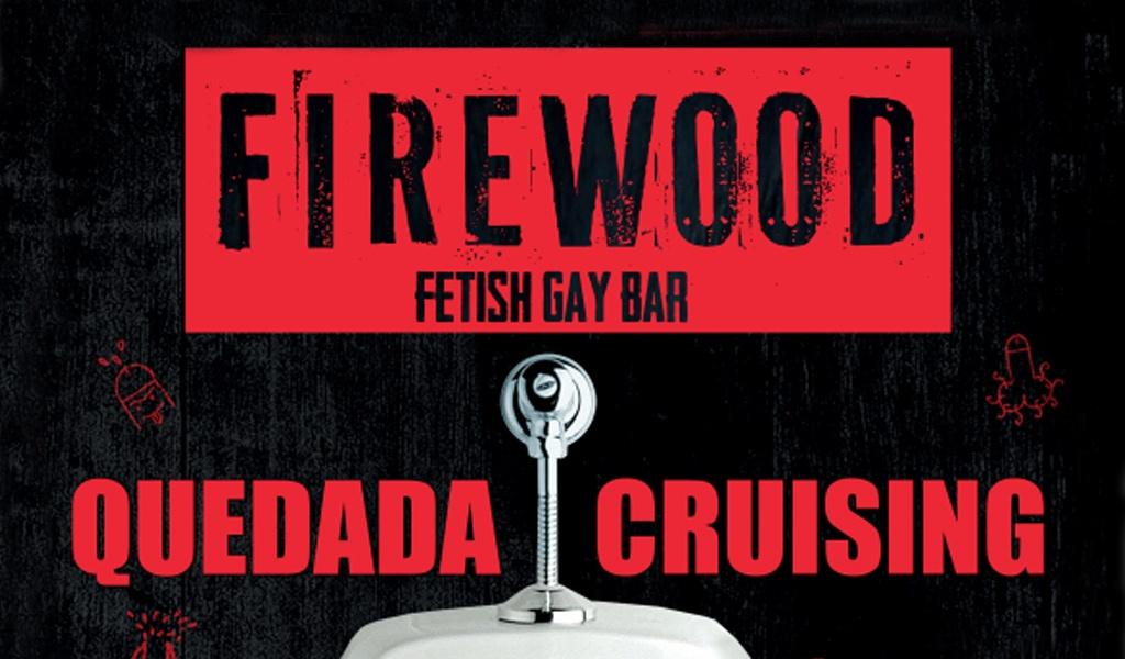 gay sex & cruising MADRID
