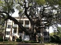 Beaufort, SC, mansion