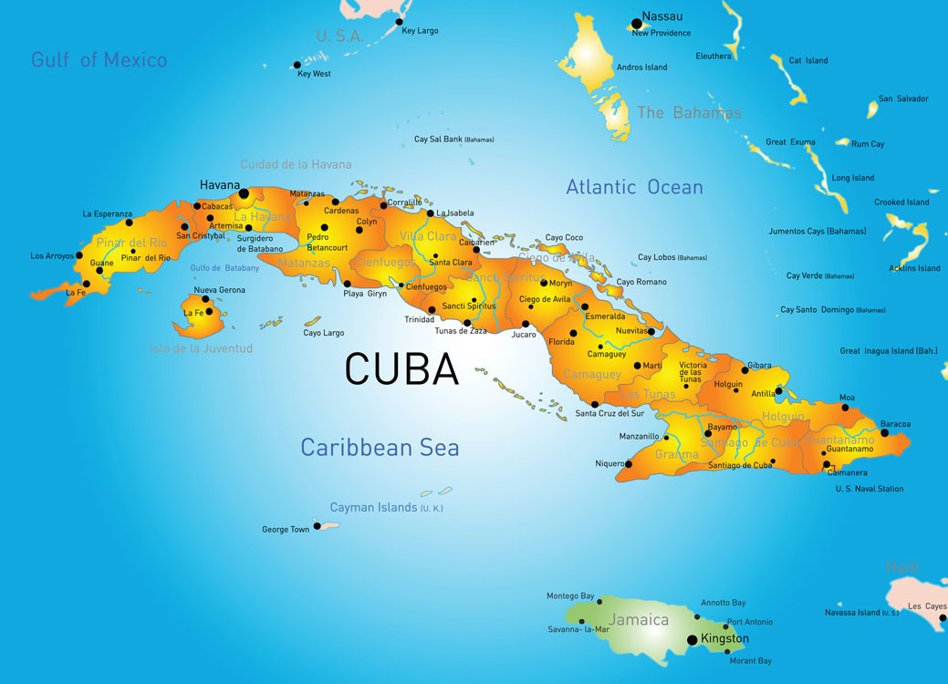 Cuba Cruises Join Us Cruising To Cuba