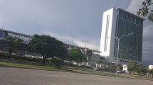 Stanley Hotel & Suites Vision City In Port Moresby