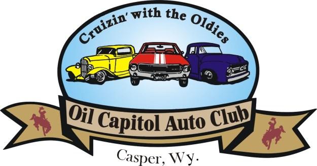 OCAC Club Logo