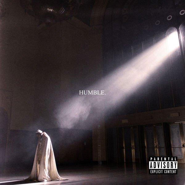 Humble - Kendrick Lamar