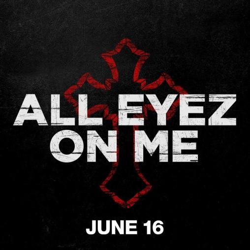ALL EYEZ ON ME (OFFICIAL TRAILER) - TUPAC