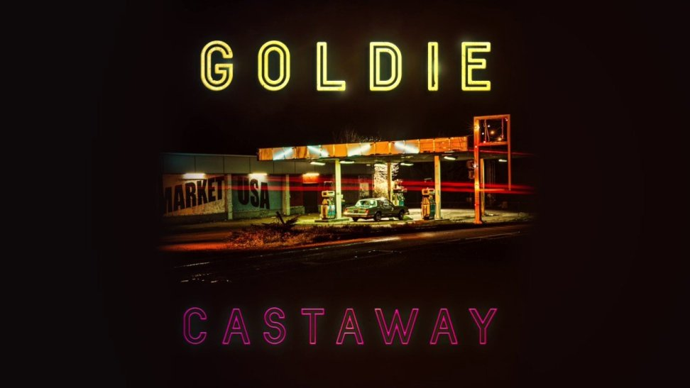 Goldie - Youtube cover