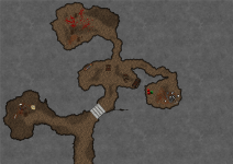 The Forgotten Refuge Map No Grid