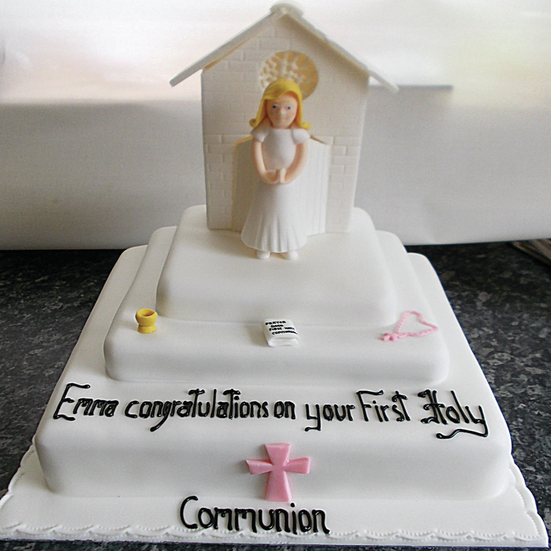 First Holy Communion Confirmation