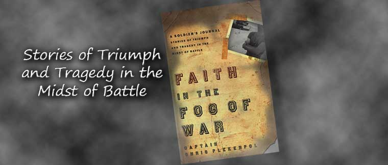 Featured Image for FAITH IN THE FOG OF WAR