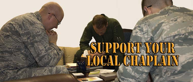 Featured Image for Support Your Local Chaplain