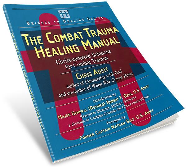 Combat Trauma Healing Manual