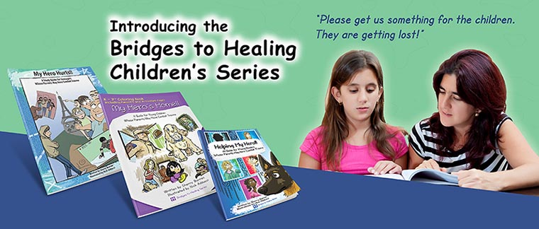 Featured Image for Introducing the Bridges to Healing Children's Series