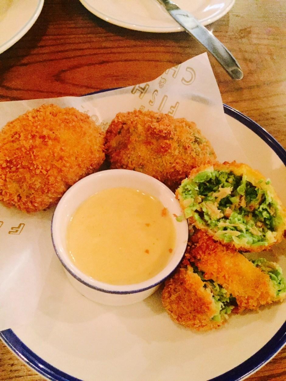 Fish & Chips by Des McDonald