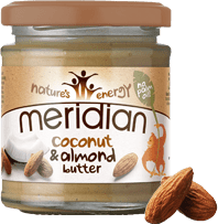 Coconut-almond-butter