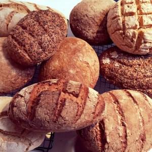Rana's Bakery