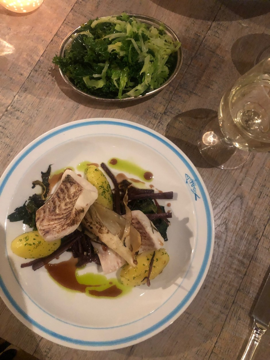 Crummbs London Restaurant Reviews The Gallivant