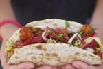 Tandoor Tacos