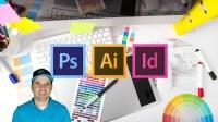 Coupon : Graphic Design Masterclass: Learn Graphic Design ...
