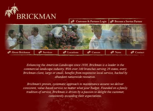 brickman group crunchbase
