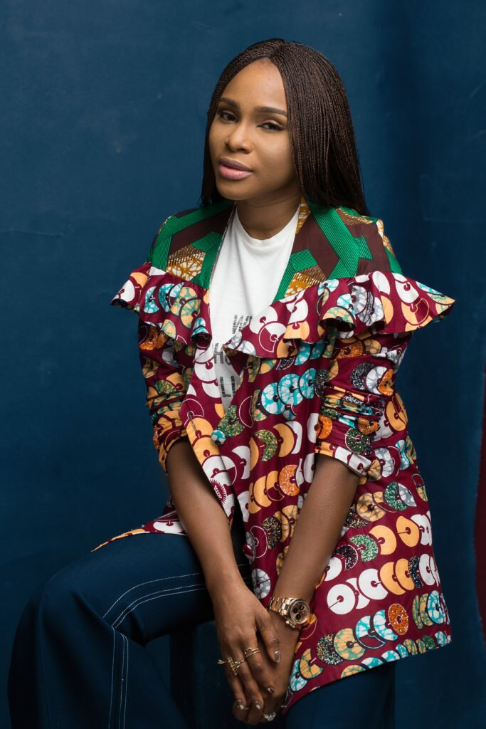 Here Are The Top 10 Fashion Designers In Nigeria