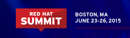 Red Hat Summit & DevNation (June 22-26)