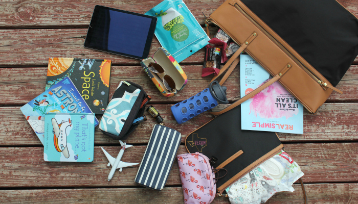 Carry-on for Kids: Packing It Efficiently