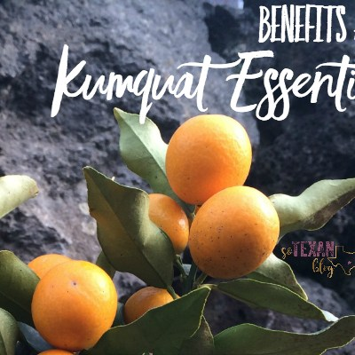 Kumquat Essential Oil– Benefits and Uses