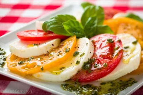 top italian recipes