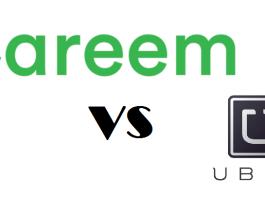 Careem VS Uber
