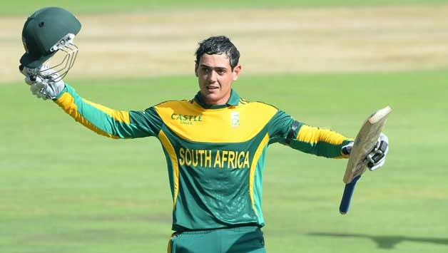 Quinton de Kock - Getty Images