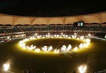 PSL Season 3 Opening Ceremony